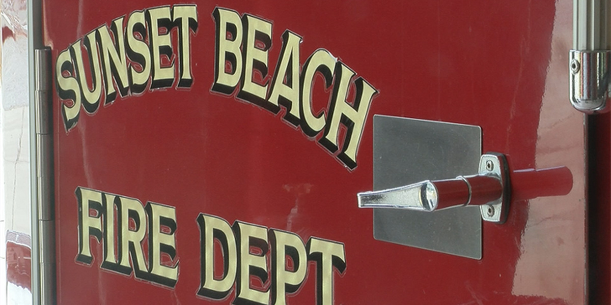 Two people rescued in Tubbs Inlet after jet ski capsized