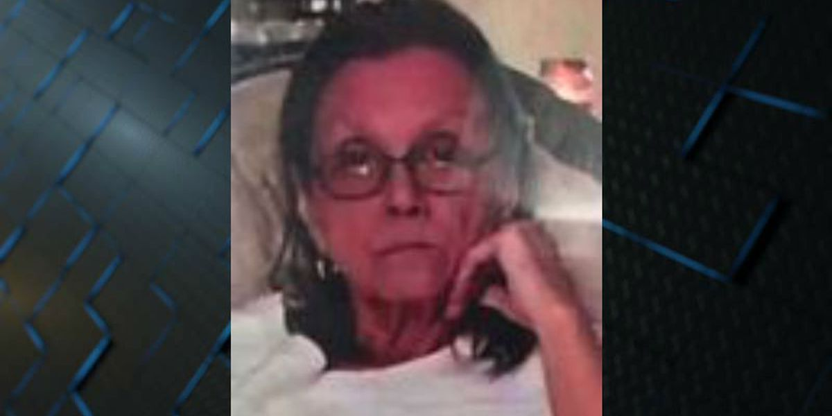 Woman reported missing found safe Monday