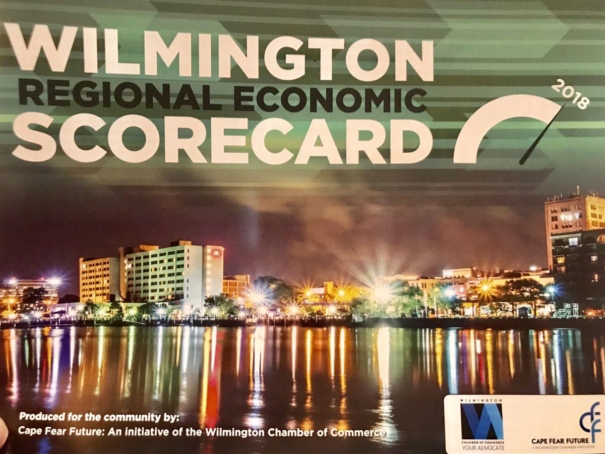 Wilmington Regional Economic Scorecard 2018