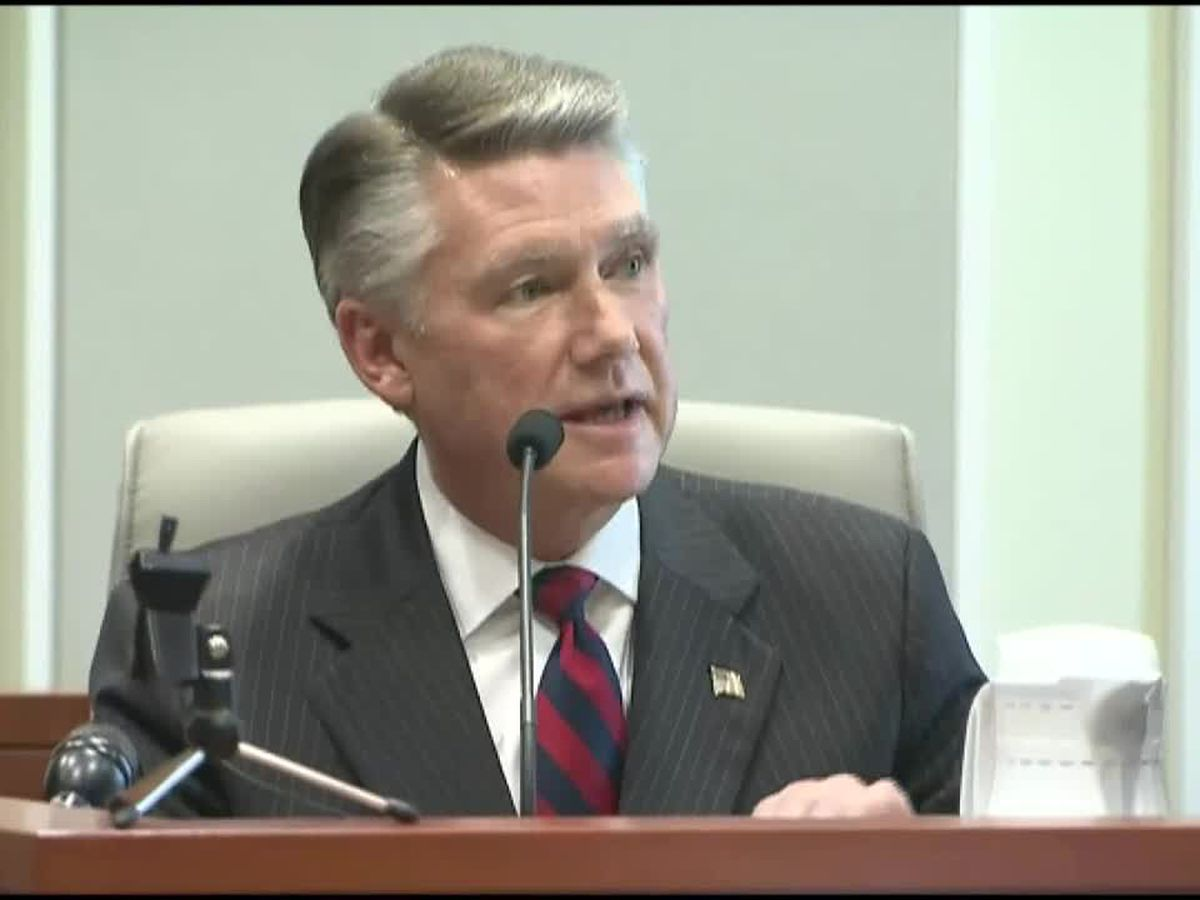 Wake County DA clears Mark Harris, candidate in congressional race that led to election fraud investigation