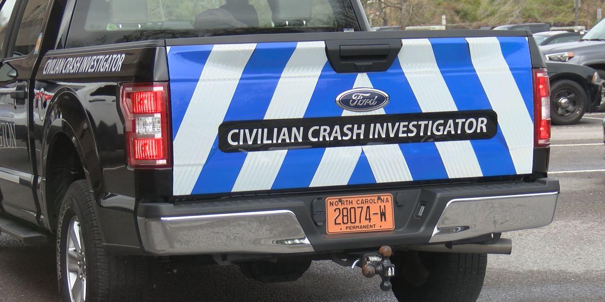 WPD Civilian Crash Investigators could gain power to write certain traffic citations under proposed bill