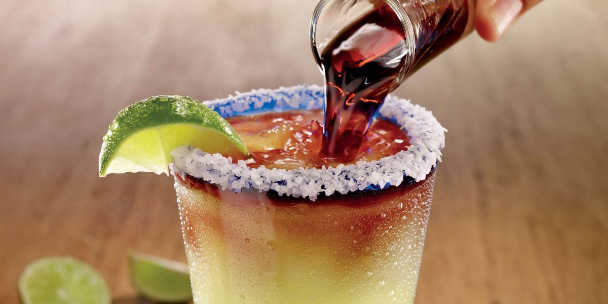 First at Four: Celebrate National Margarita Day