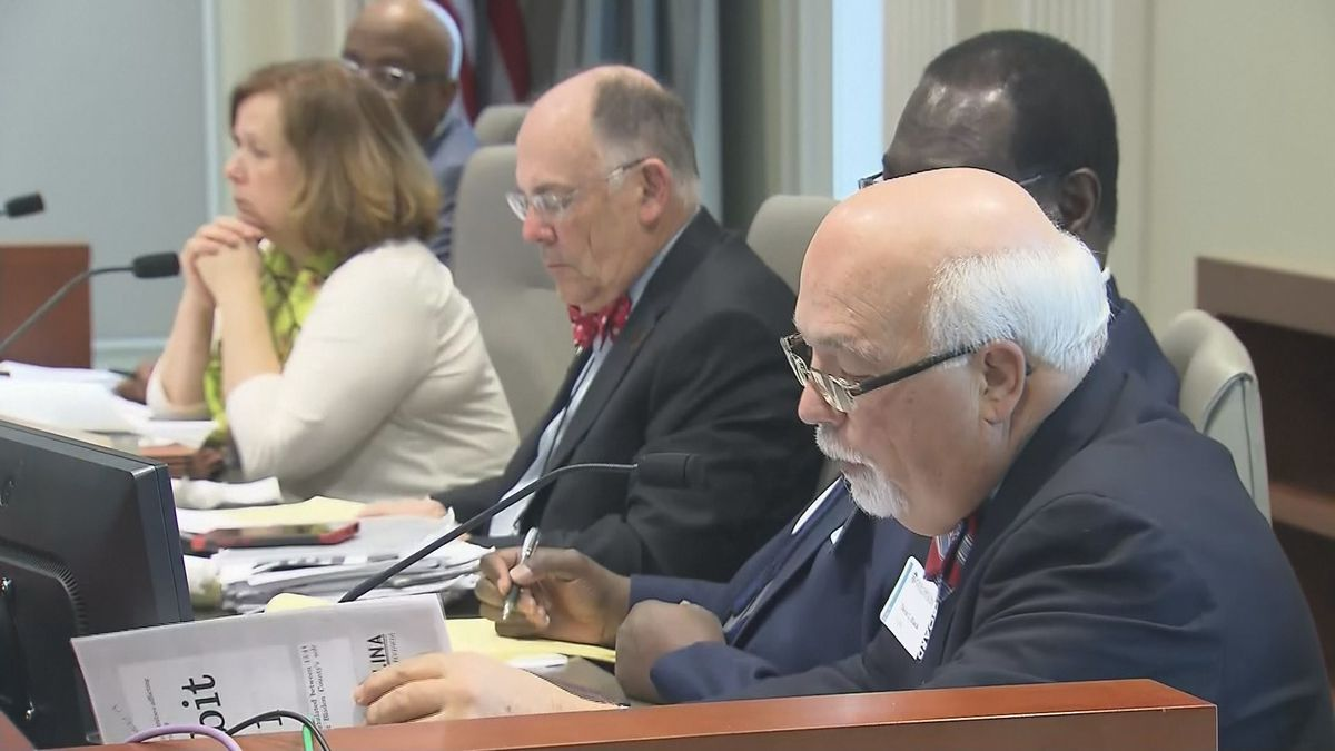 NC9 hearing day 2: Early voting totals printed, seen by poll workers against state protocol