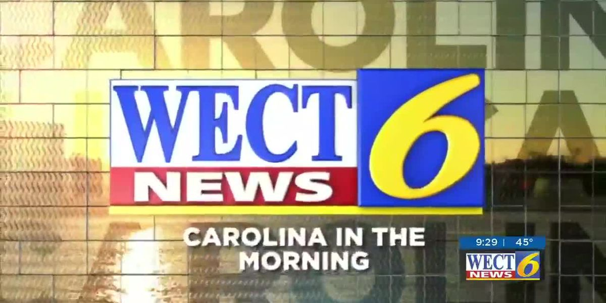 Carolina in the Morning: Sunday Edition - Part 2