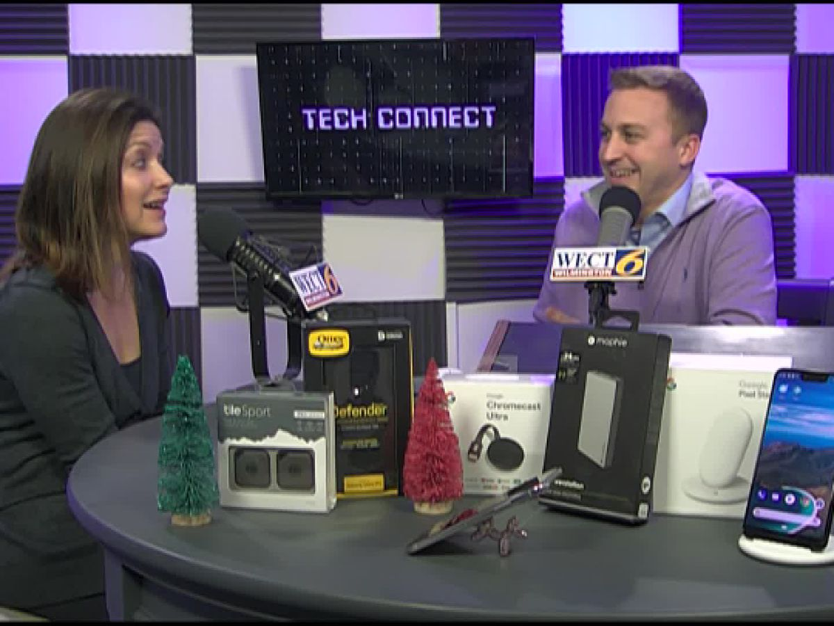 Tech Connect: Gift Ideas Under $100