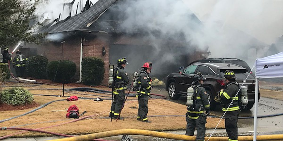 Cause determined for fire that gutted Wilmington home
