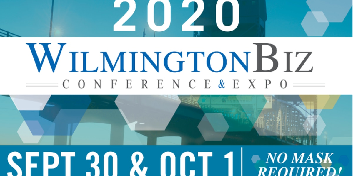 HAPPENING NOW: nCino CEO Pierre Naudé is the keynote speaker on Day 1 of the WilmingtonBiz Conference and Expo
