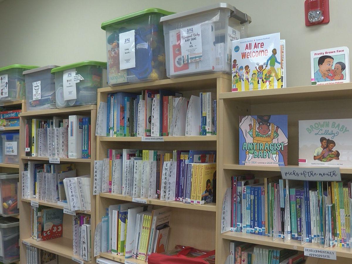Community Spotlight: Non-profit helps families navigate early childhood development