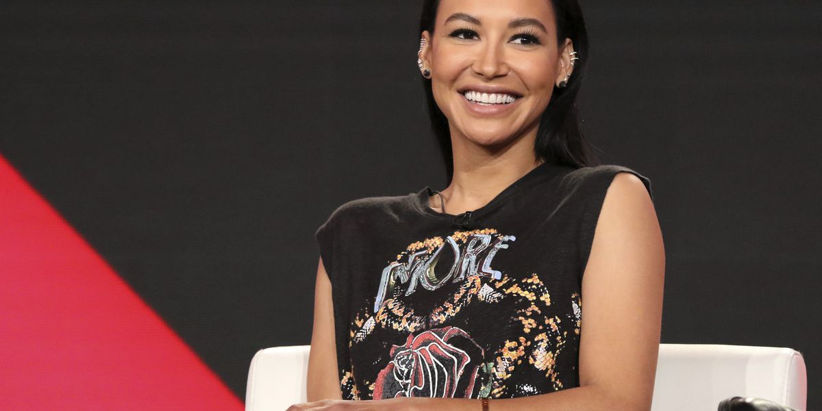 Sonar, divers search for 'Glee' star thought to have drowned