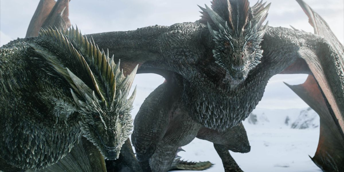 Scientists name dragon-like pterosaurs after House Targaryen of 'Game Of Thrones'