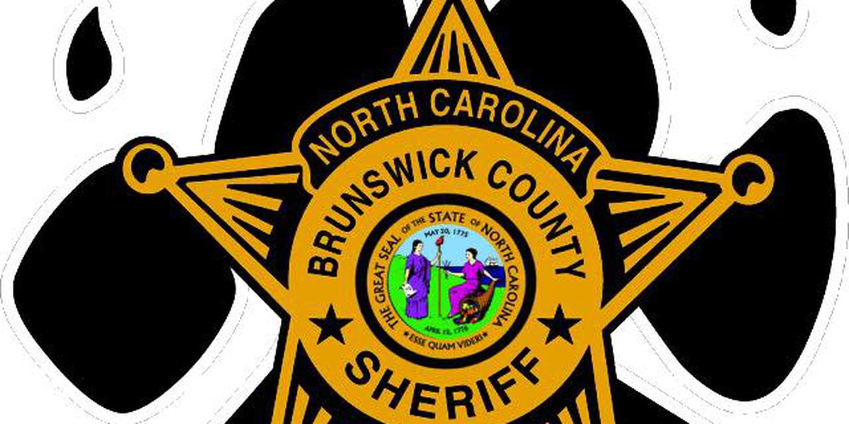 Brunswick County Sheriff's Office responds to shooting near Leland