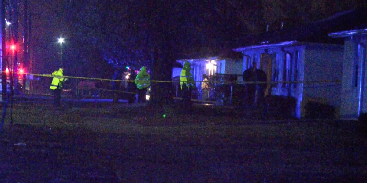 Homicide investigation: man shot to death in Wilmington