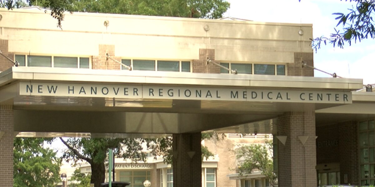 NHC commissioners approve resolution to explore hospital sale
