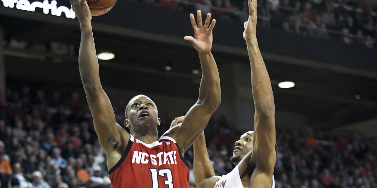 Doughty rallies No. 12 Auburn for 79-73 win over NC State