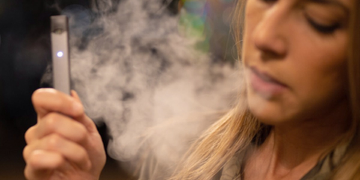 New Hanover health board passes new rules on vaping, smoking; Final decision in hands of County Commission