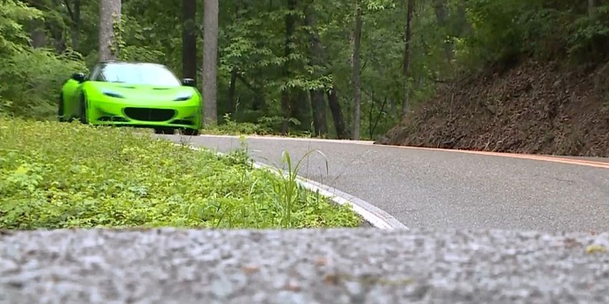 Tail of the Dragon: Taking the ride of your life on N.C.-Tenn. border