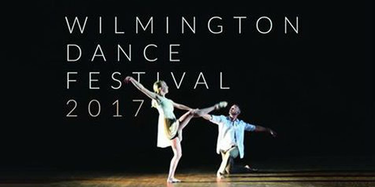Wilmington Dance Festival will celebrate movement this weekend