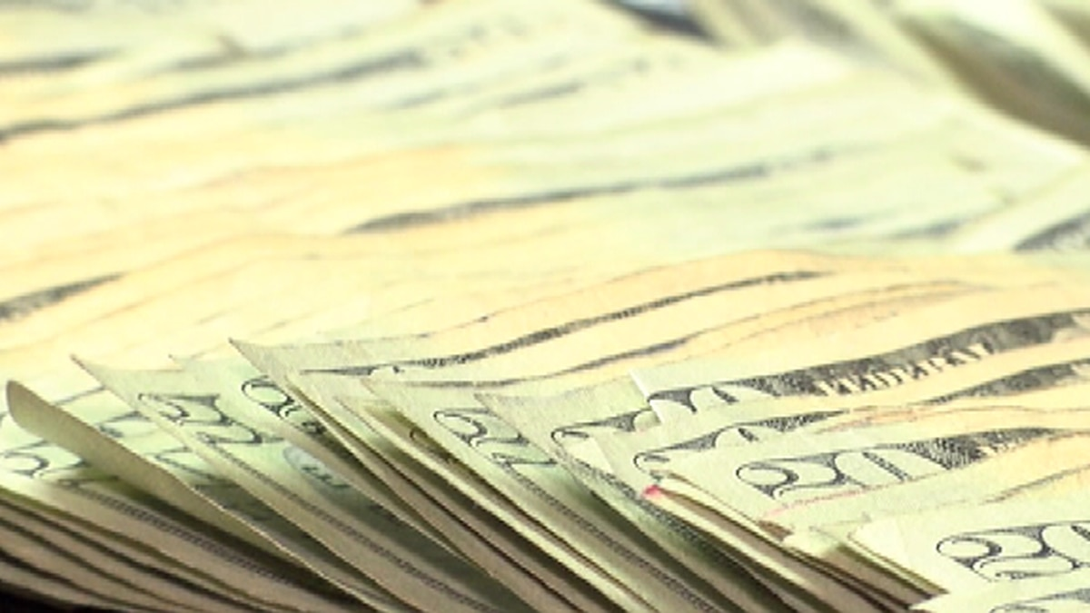 Bladen County Sheriff's Office cracking down on parents not paying child support