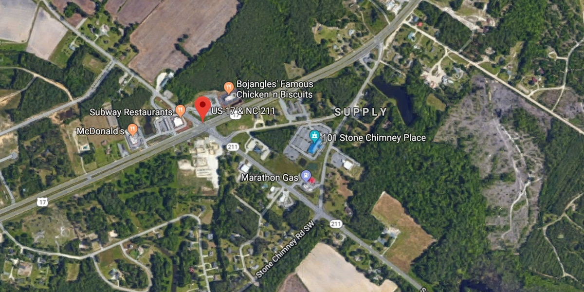 NC DOT hosts public meeting on new interchange at US 17 in Brunswick County