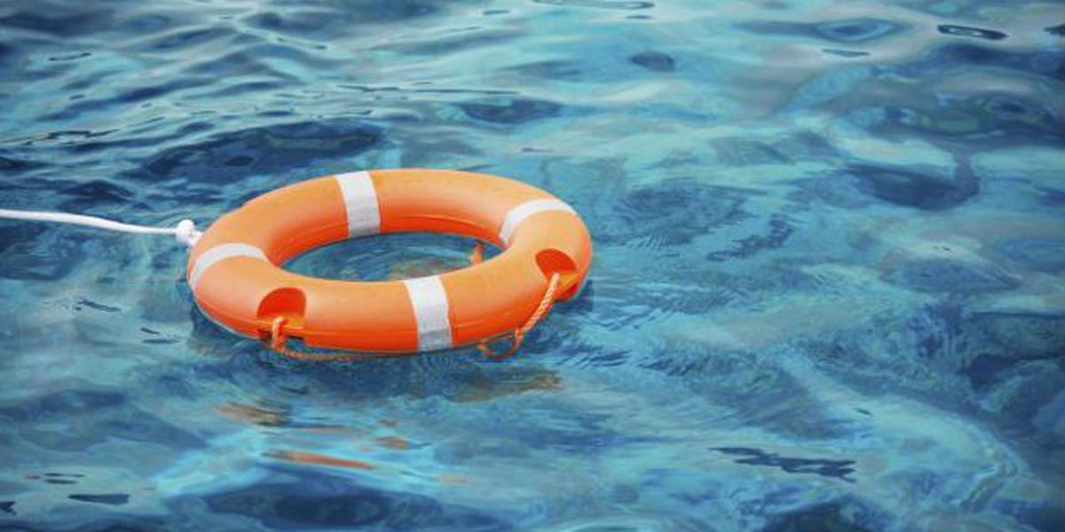 Holden Beach drowning victim identified