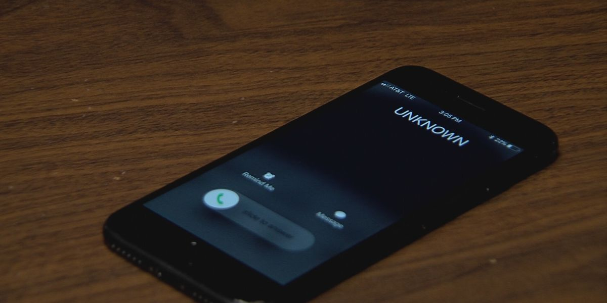 Pender County Sheriff's Office warns of scam aimed at sex offenders