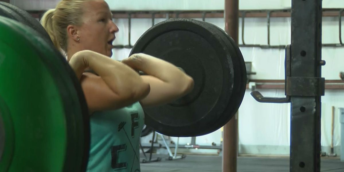 CrossFit draws more viewers to Olympic weightlifting