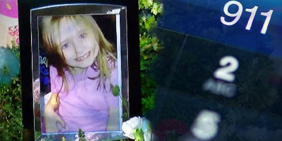 911 call reporting 6-year-old Faye Swetlik missing has been released: 'I can't find my daughter'