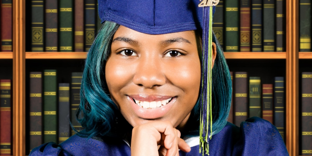 New Orleans student accepted to 115 colleges, offered $3.7 million in scholarships