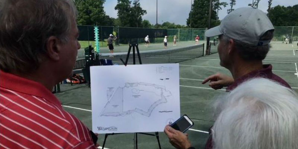 New Hanover Co. commissioners quickly approve purchase of Echo Farms property