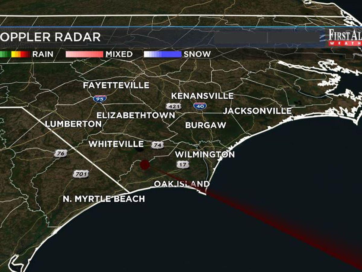NOAA National Weather Service Radar to undergo upgrades next week
