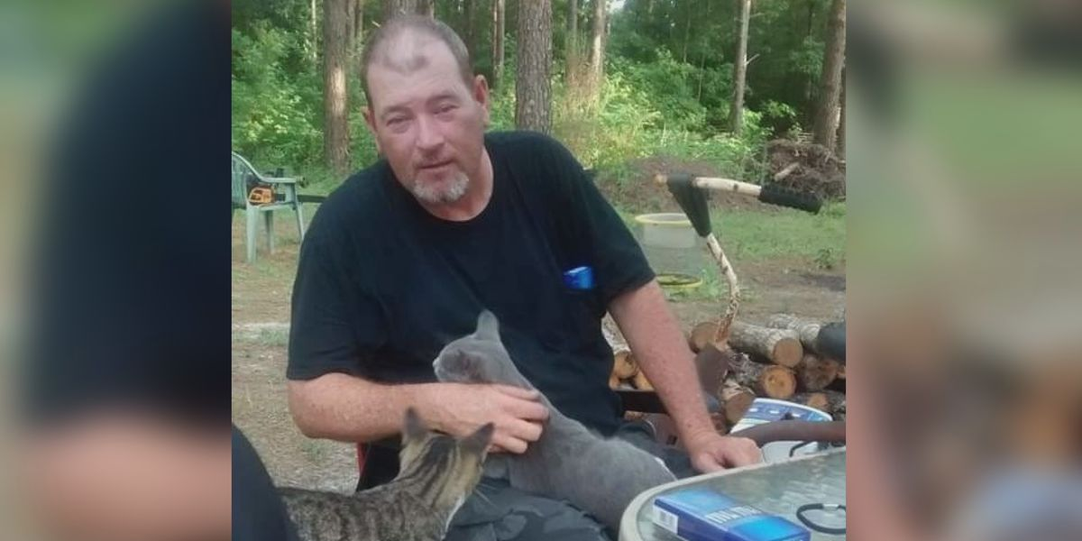'He disappeared off the face of the earth,' Search continues for missing man in Pender County