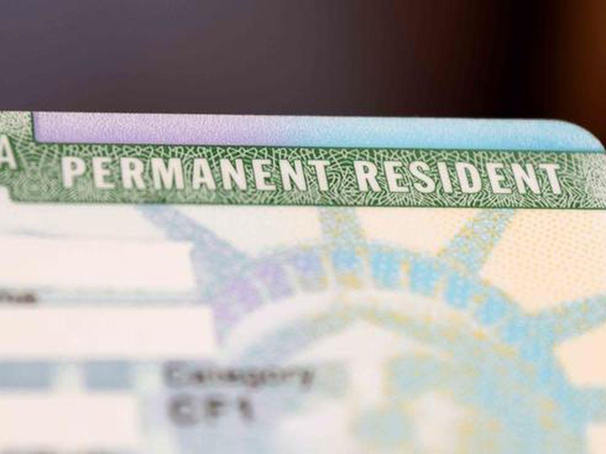 Judges block green card denials for immigrants on public aid