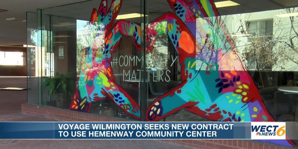 Non-profit wants to lease community center to help curb youth violence