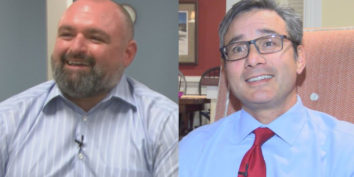 'It's dirty politics': Libertarian Party members unhappy after candidate endorses incumbent Lee in NC Senate race