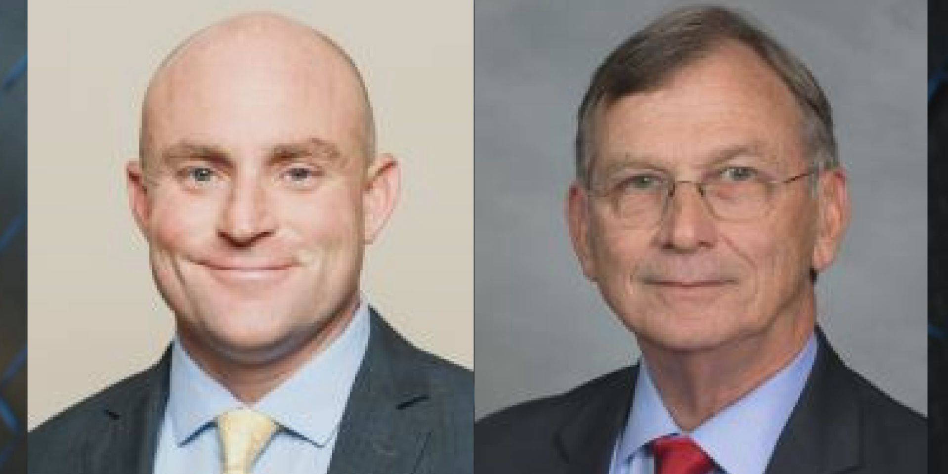 Senators Britt, Rabon given leadership roles in General Assembly