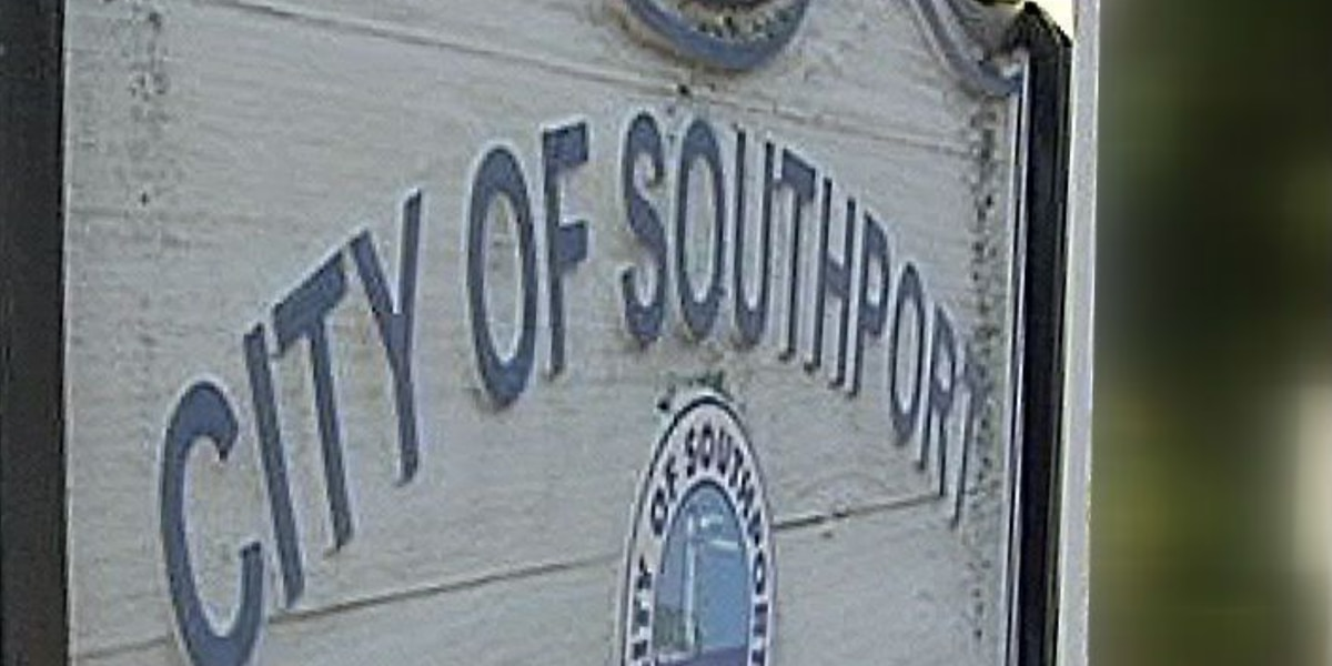 Southport reports sewage spill of 59,000 gallons