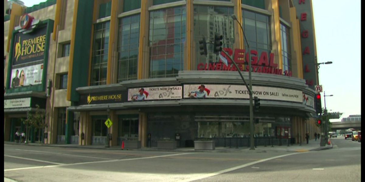 Major theater chains drop mask requirements for vaccinated moviegoers
