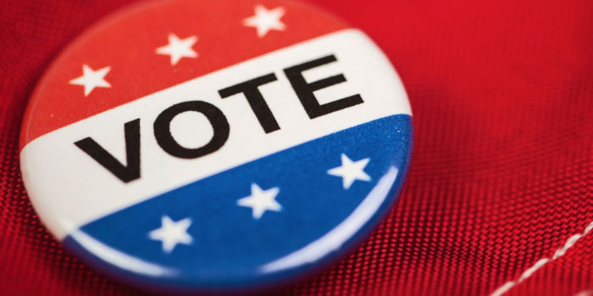Republican candidates face off in primary NC District 09 election