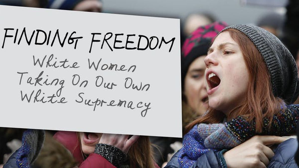 Workshop planned to help white women understand white supremacy, end the harms of racism