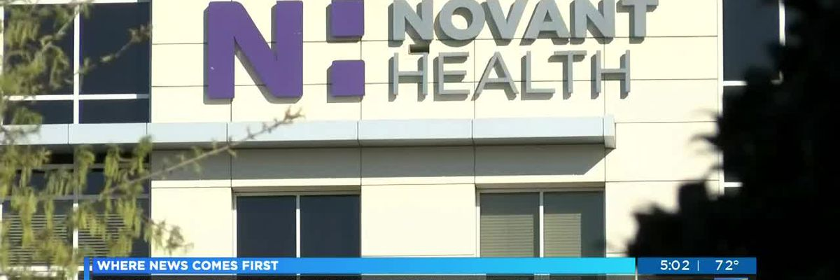 Next steps for the NHRMC partnership with Novant Health