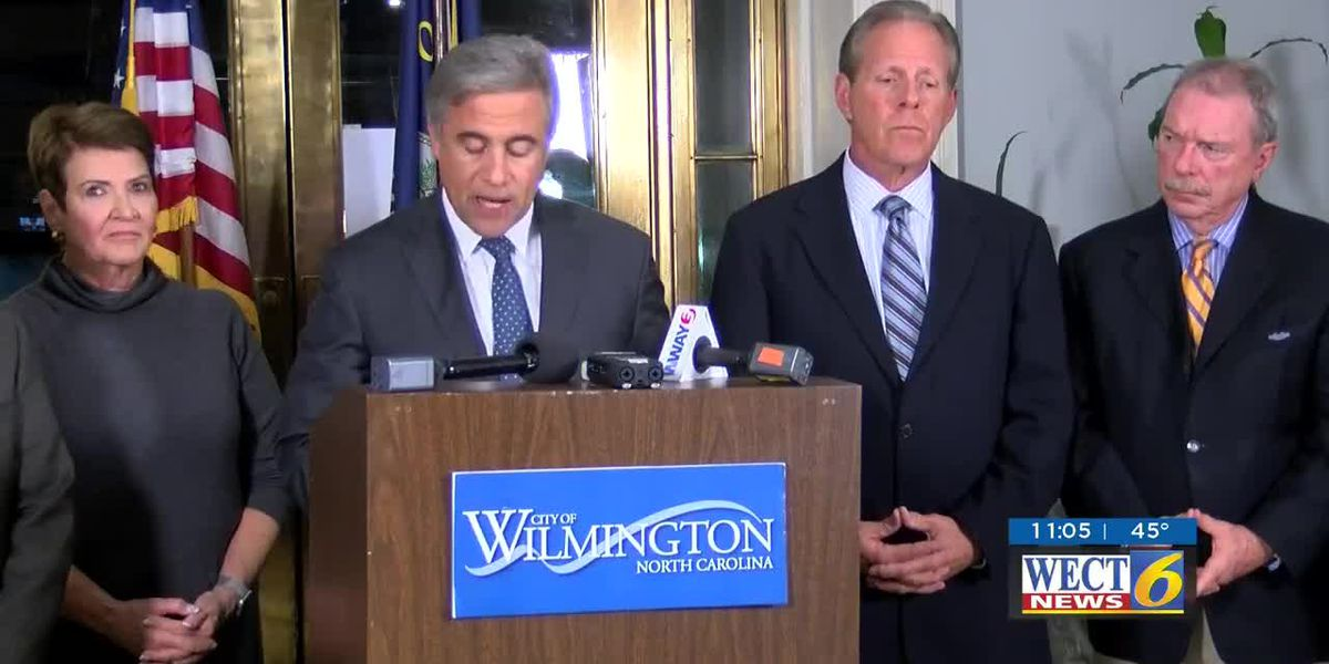 Wilmington City Council announces $7M settlement for man wrongly convicted of murder: 'This is not today's police department'