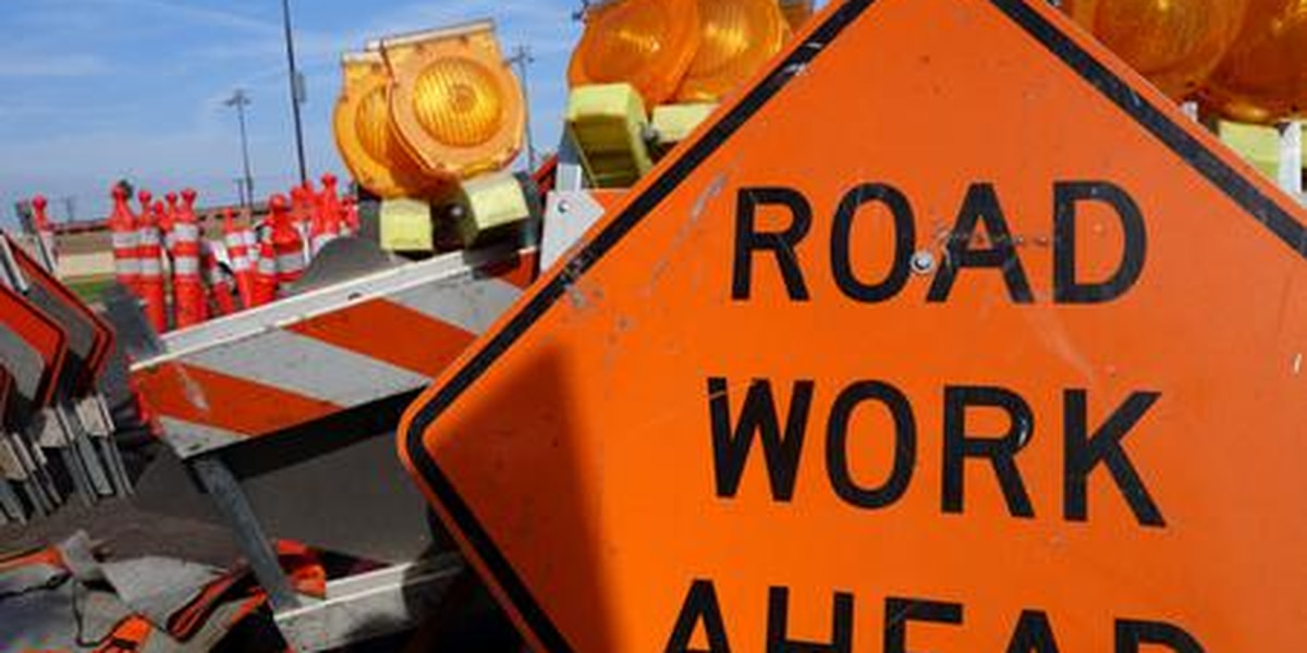 TRAFFIC ALERT: Mallory Creek Drive to temporarily close for repaving project