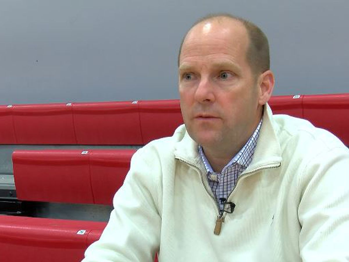 Coastal Christian boys basketball coach Craig Wheeler steps down