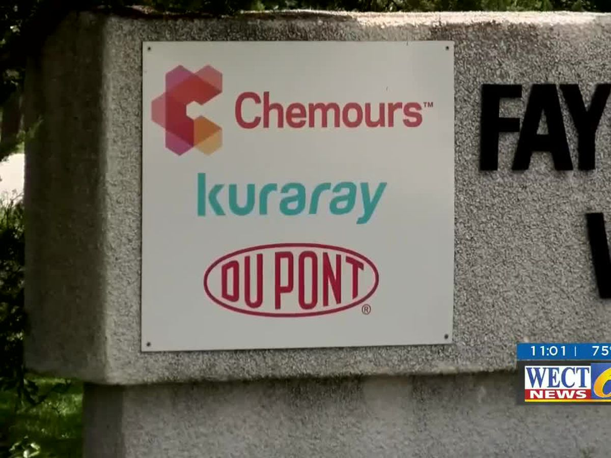 DuPont, Chemours, Corteva reach settlement on PFAS legal disputes