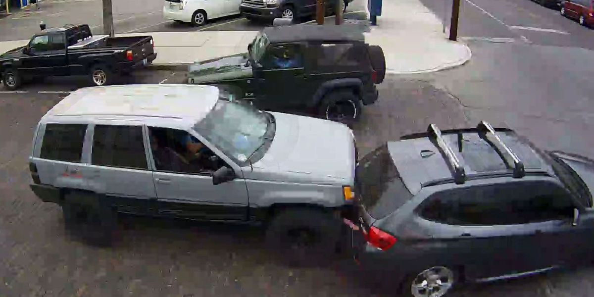 Police seek suspect in Wilmington hit-and-run
