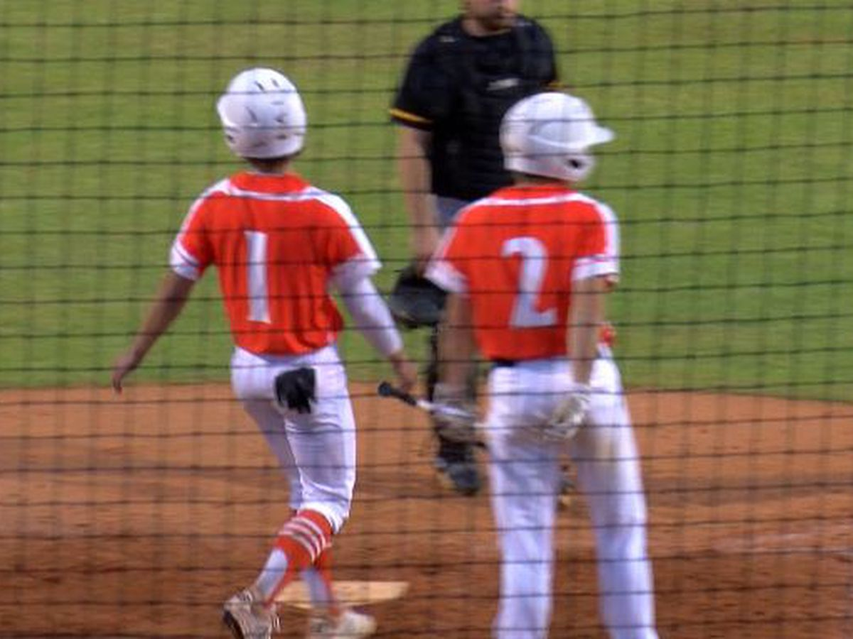 New Hanover comes from behind to beat Topsail