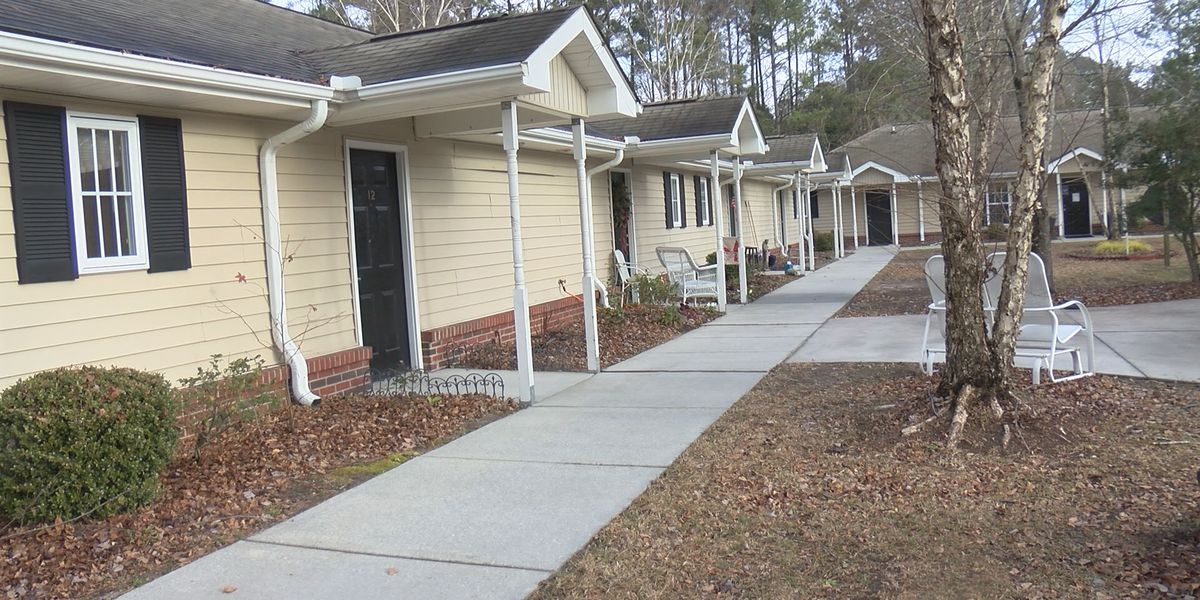 Wilmington residents not legally obligated to leave supportive housing development by end of the month