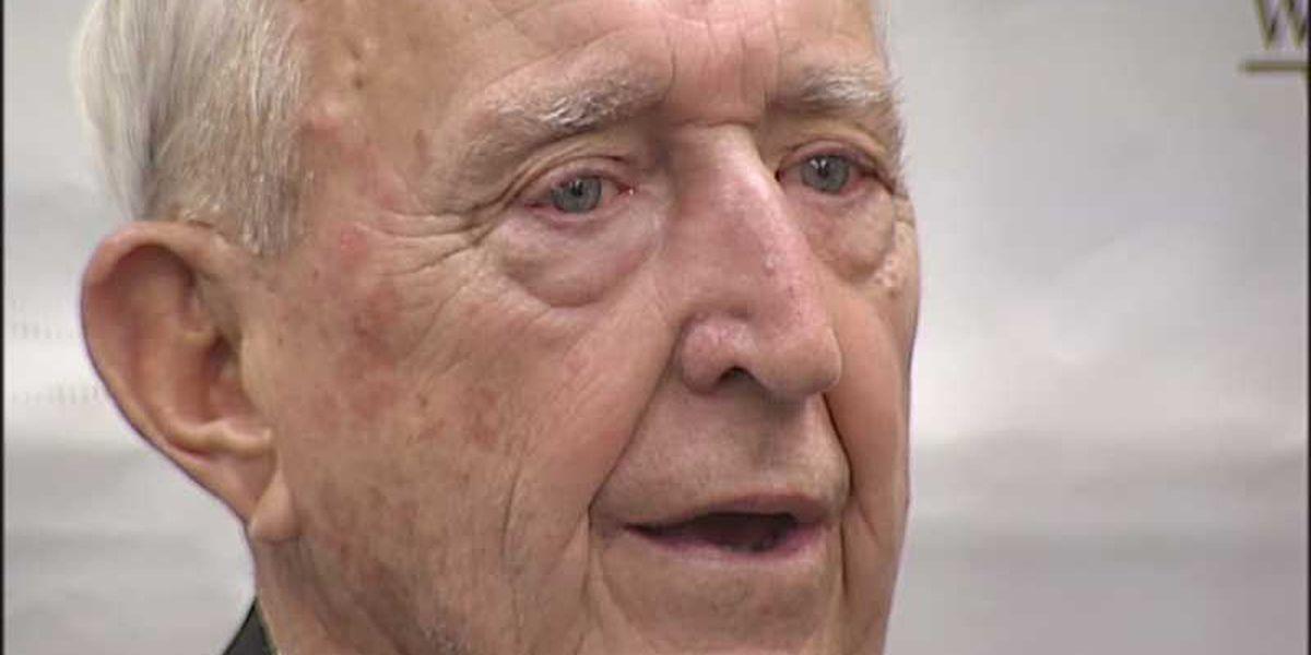 Longtime Hoggard basketball coach Jim Hebbe passes away