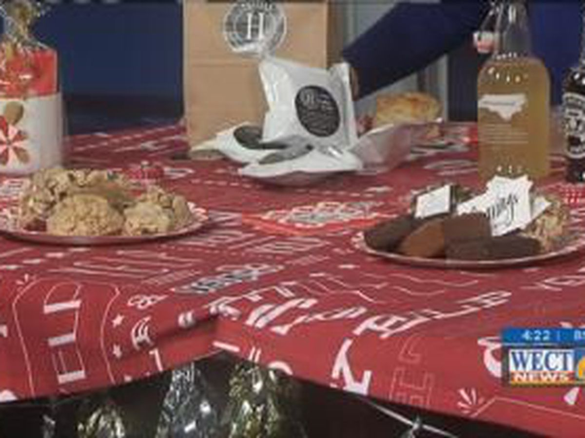 Yelp highlights Wilmington-made treats and sweets