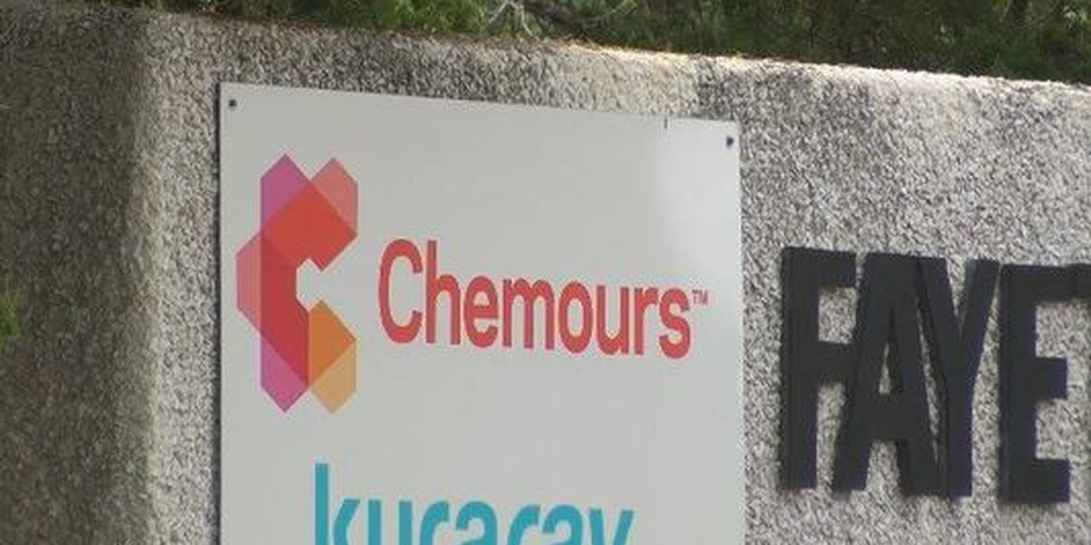 CFPUA writes letter to state regulators over 'apparent ineffectiveness' of Chemours to reduce 'mass loading' of PFAS in Cape Fear River